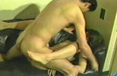 Asian vintage sex