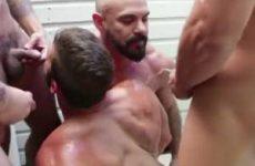 Gay plassex orgie